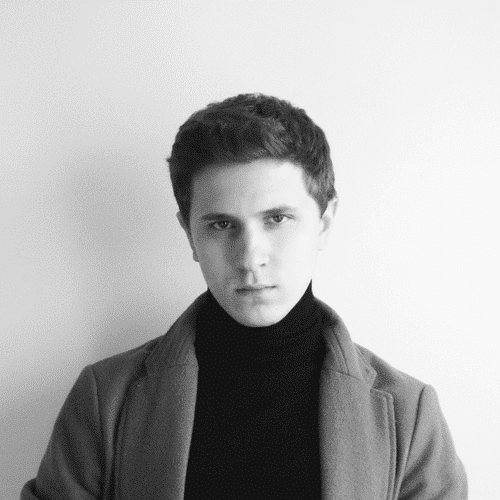 <b>Matteo Succi, artista</b>